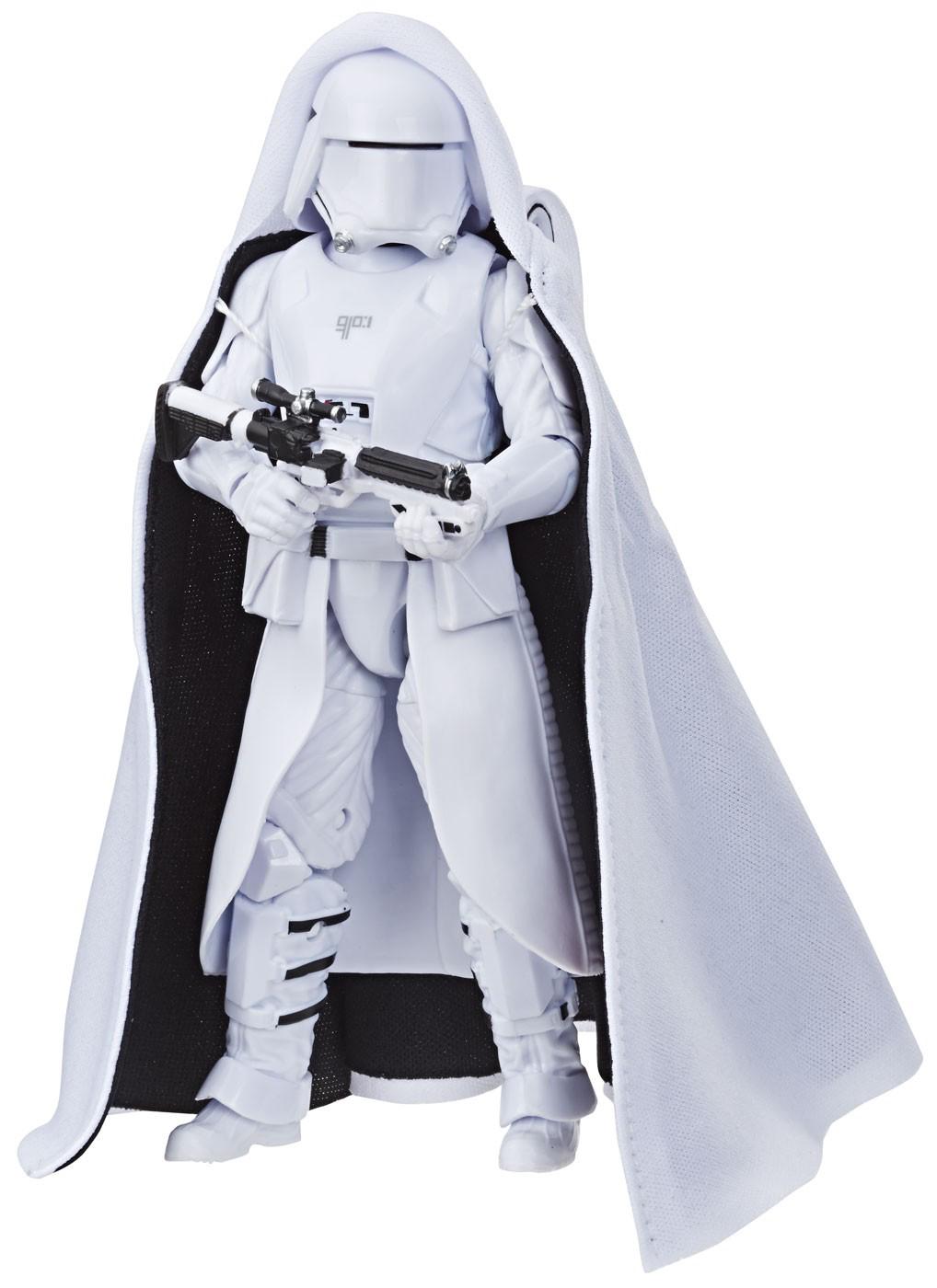 TROS FO Elite Snowtrooper Figure 2