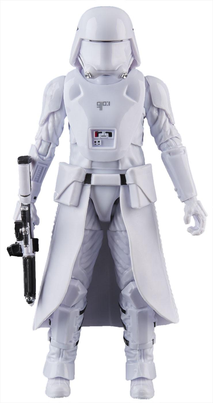 TROS FO Elite Snowtrooper Figure 3