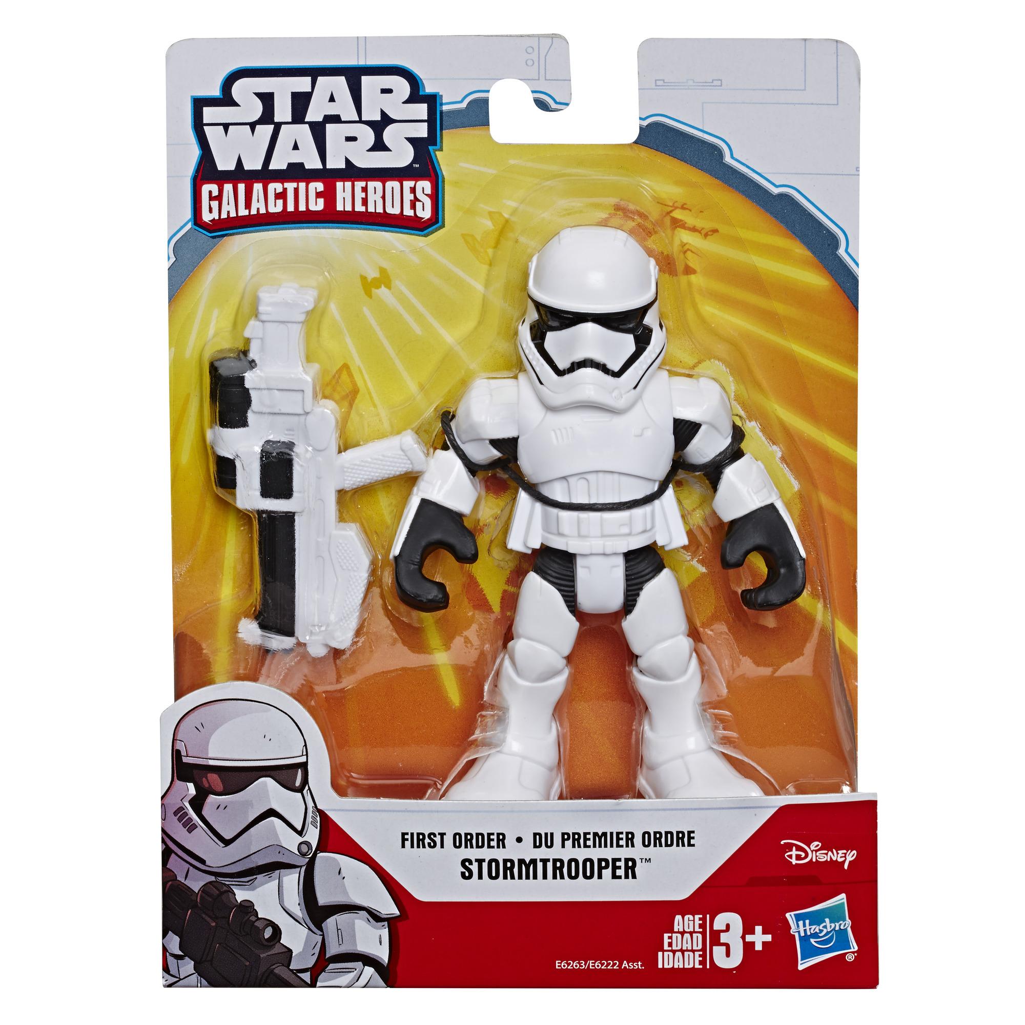 TRO GH FO Stormtrooper Mega figure 1