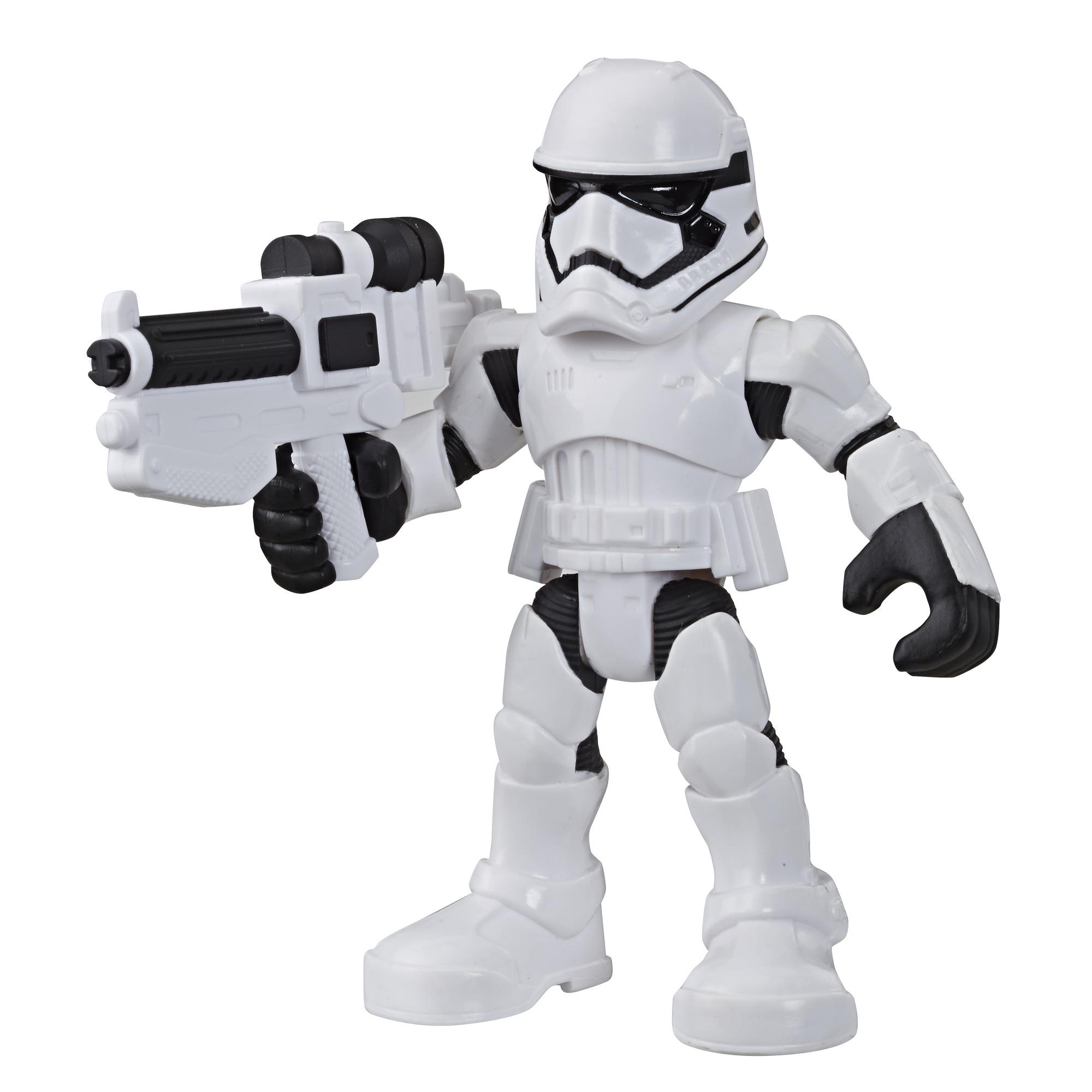 TRO GH FO Stormtrooper Mega figure 2