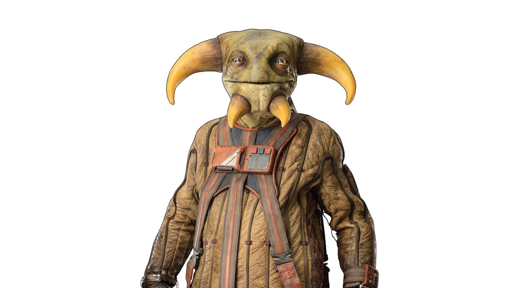 New Rise of Skywalker Boolio Cardboard Standee available!
