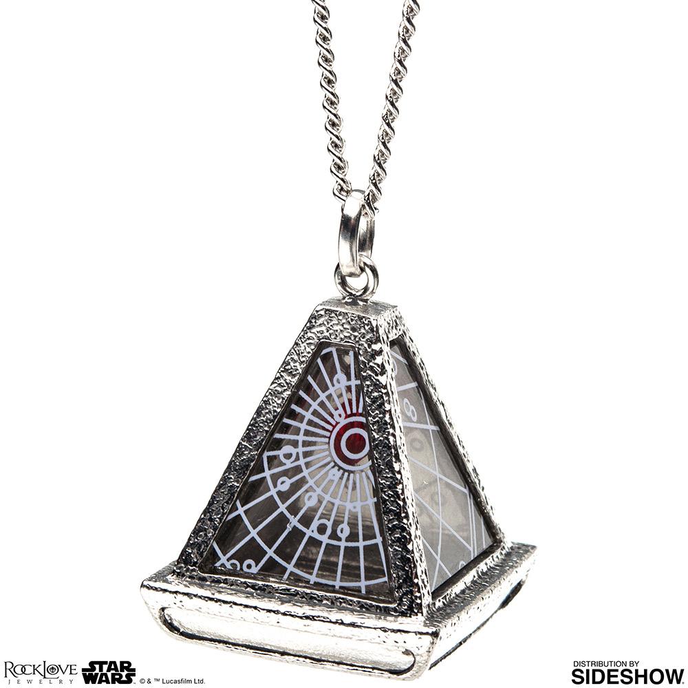 TROS Sith Wayfinder Necklace 4