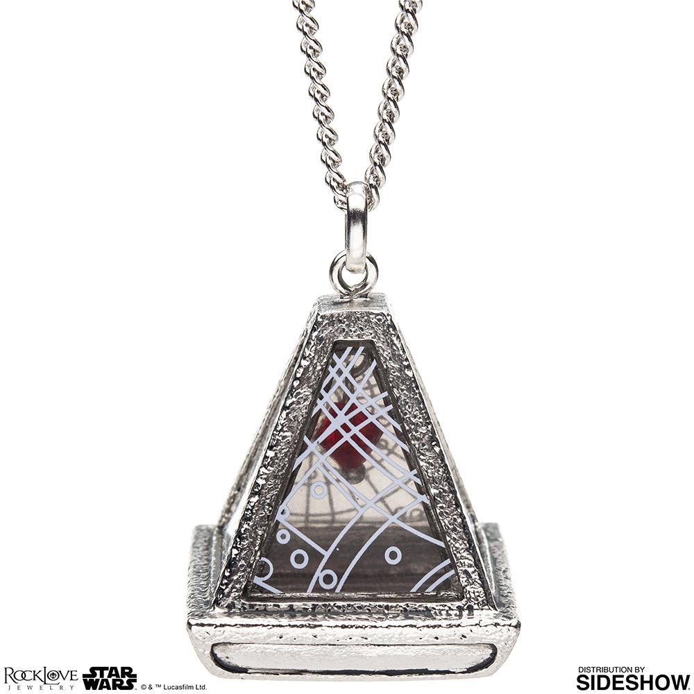 TROS Sith Wayfinder Necklace 5
