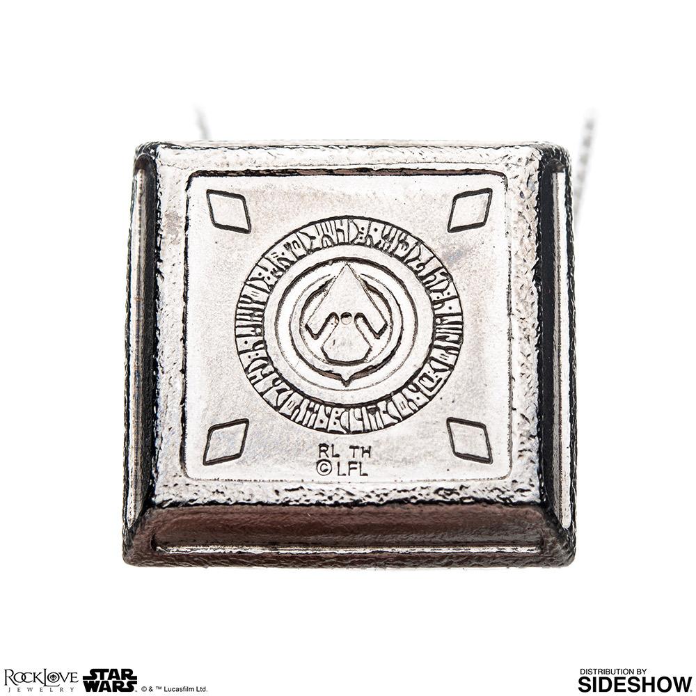 TROS Sith Wayfinder Necklace 7