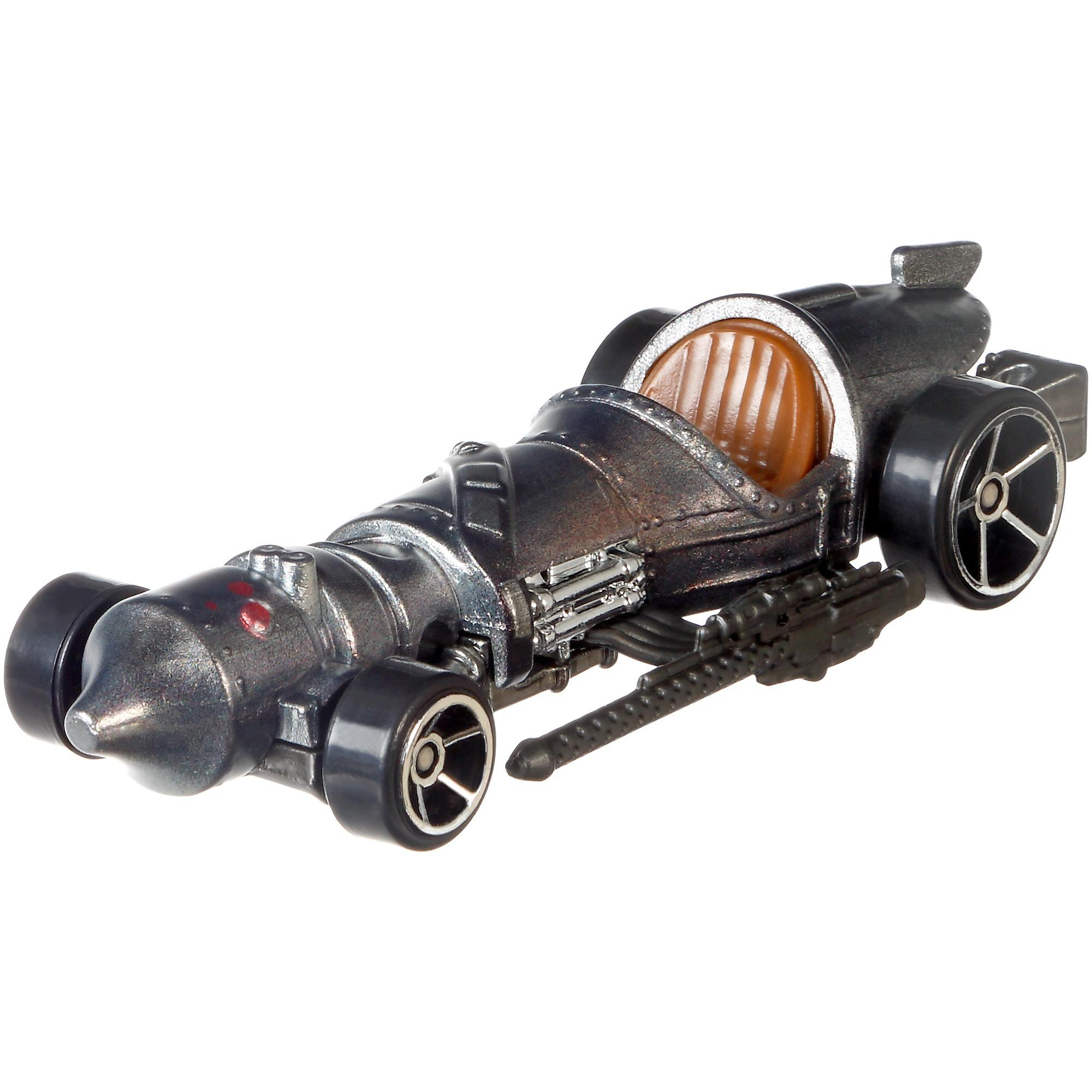 SW IG-88 HW Character Car Toy 3