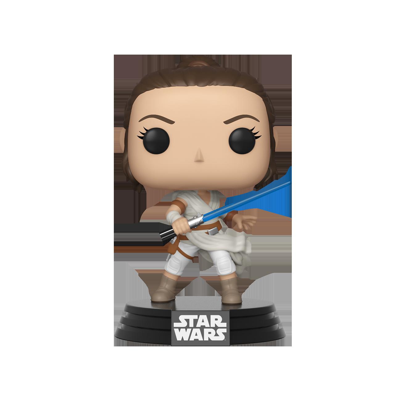 TROS FP Rey (Rey Skywalker) BH Toy 2
