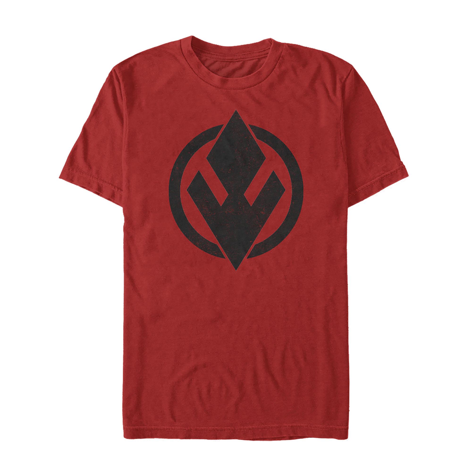 TROS Sith Trooper Logo T-Shirt