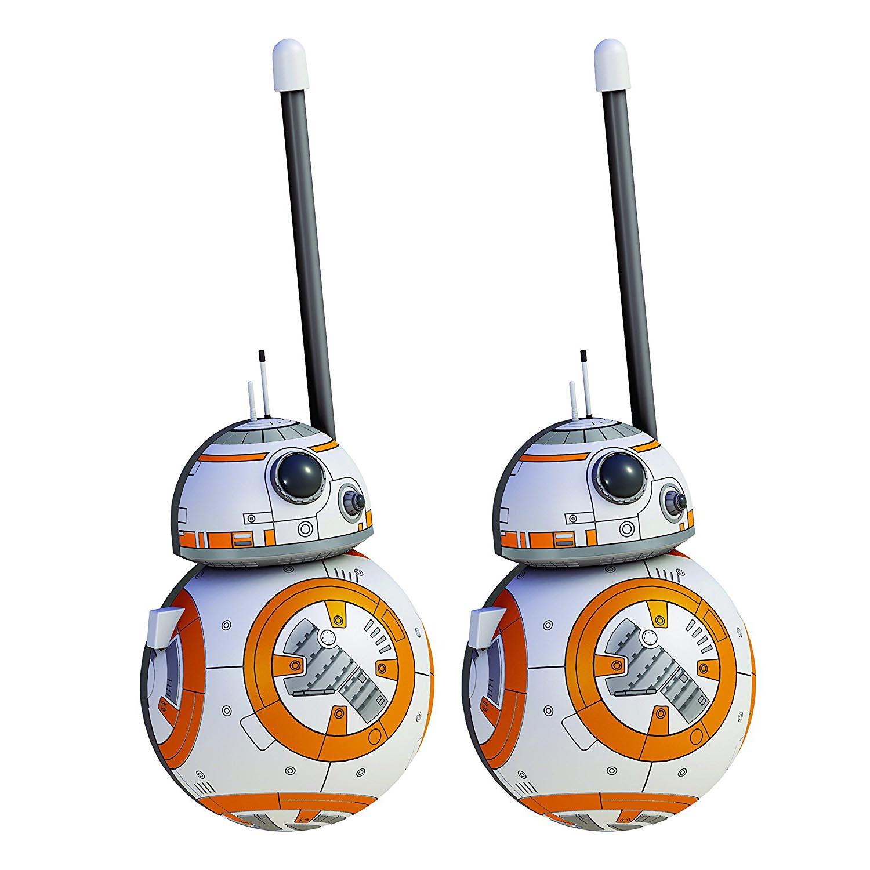 TROS BB-8 SR Walkie Talkies Set 1