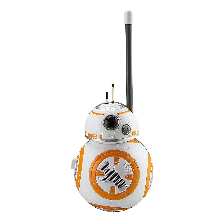 TROS BB-8 SR Walkie Talkies Set 2