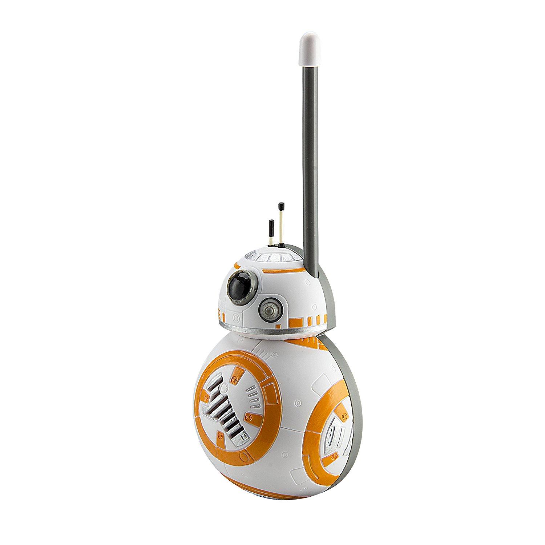 TROS BB-8 SR Walkie Talkies Set 3