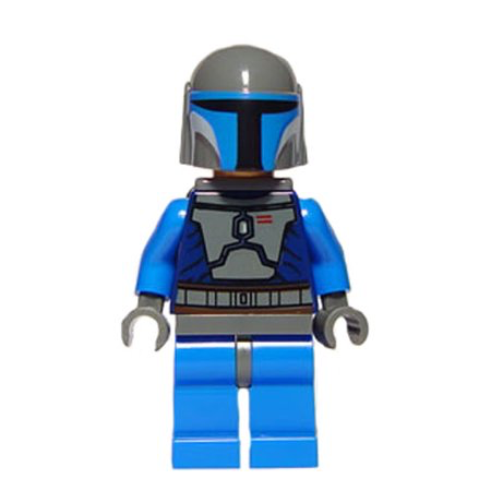 New The Mandalorian Death Watch Mandalorian Lego Mini Figure available!