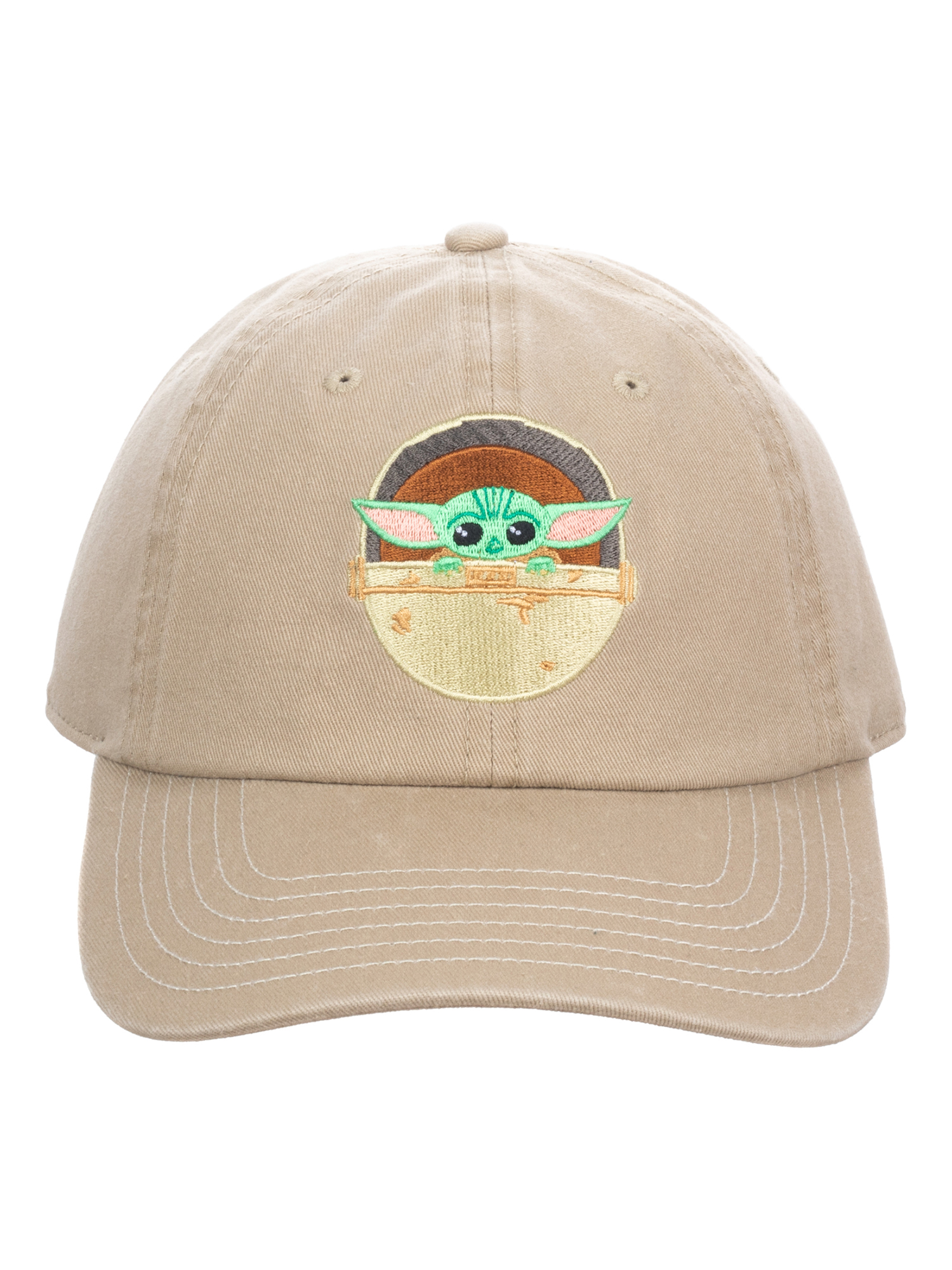 TM The Child Khaki Hat 1