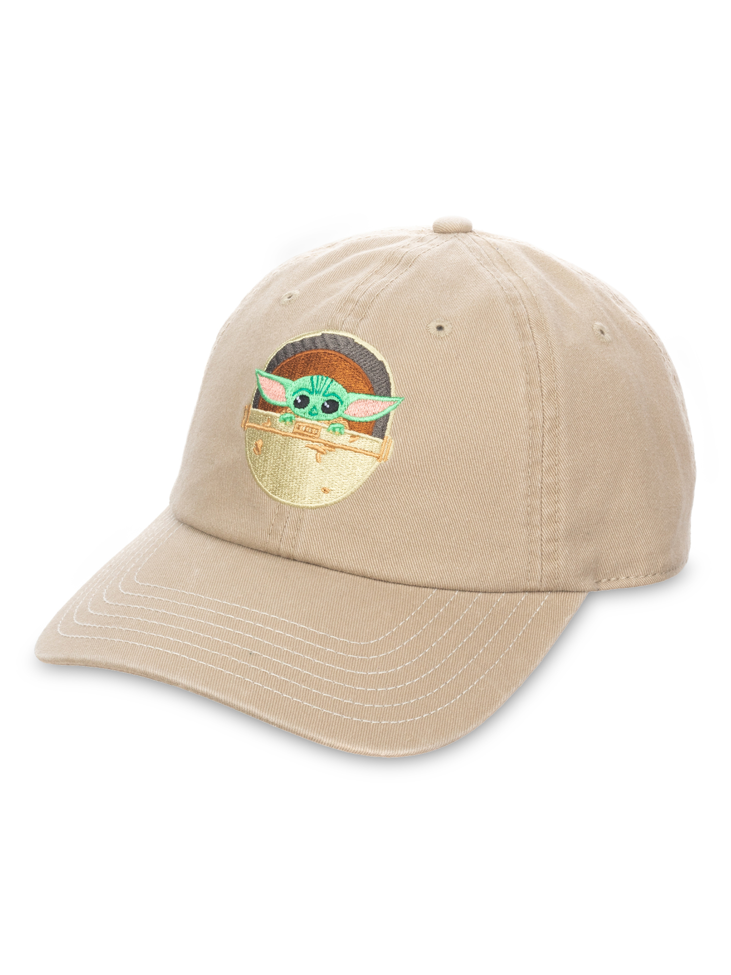 TM The Child Khaki Hat 2