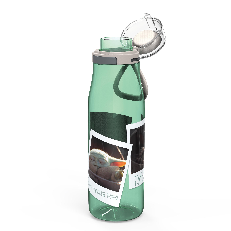 TM The Child Plastic Water Bottle 3