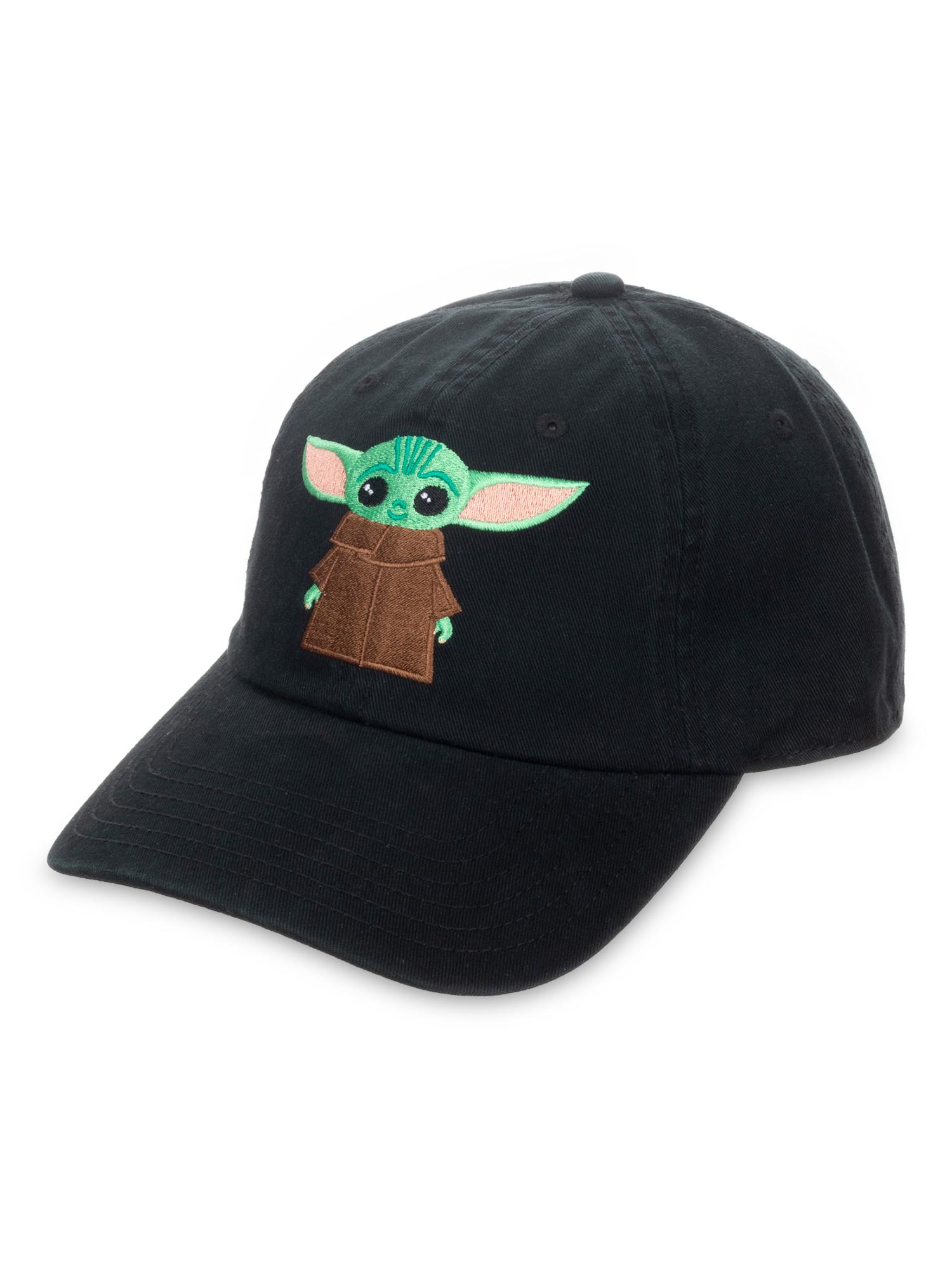 TM Baby Yoda (The Child) Black Hat 2