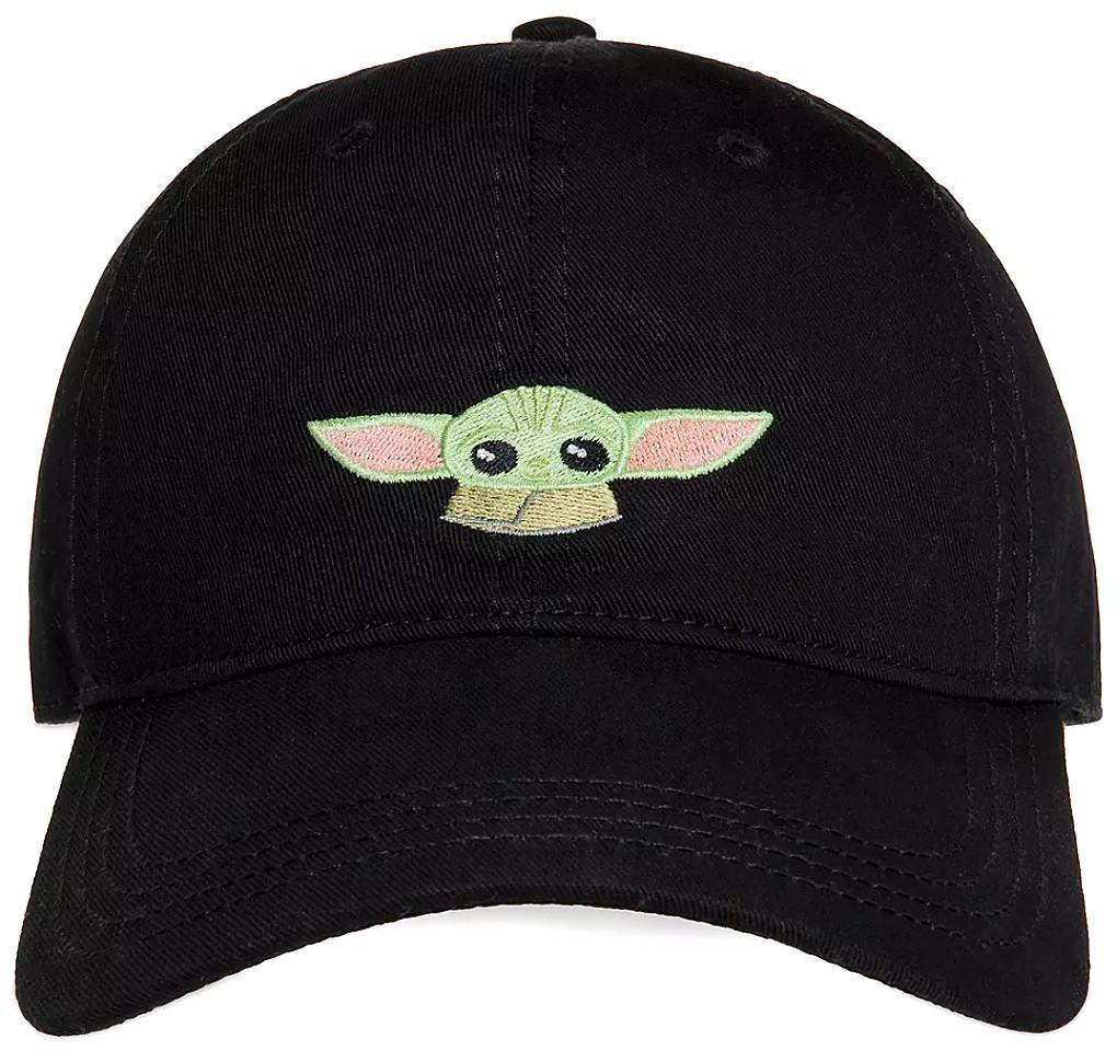 TM Baby Yoda (The Child) Baseball Cap