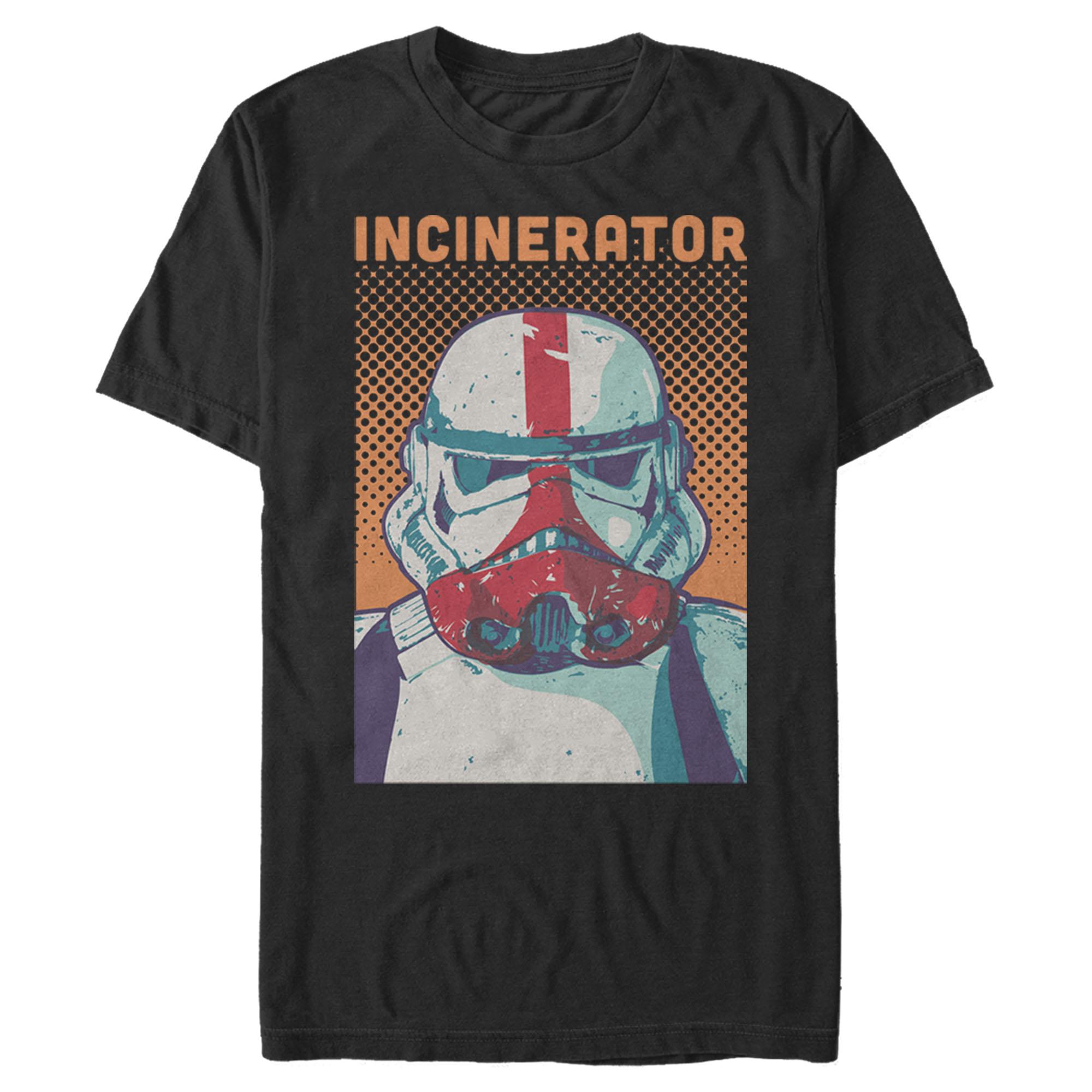 TM Men's Incinerator Trooper T-Shirt