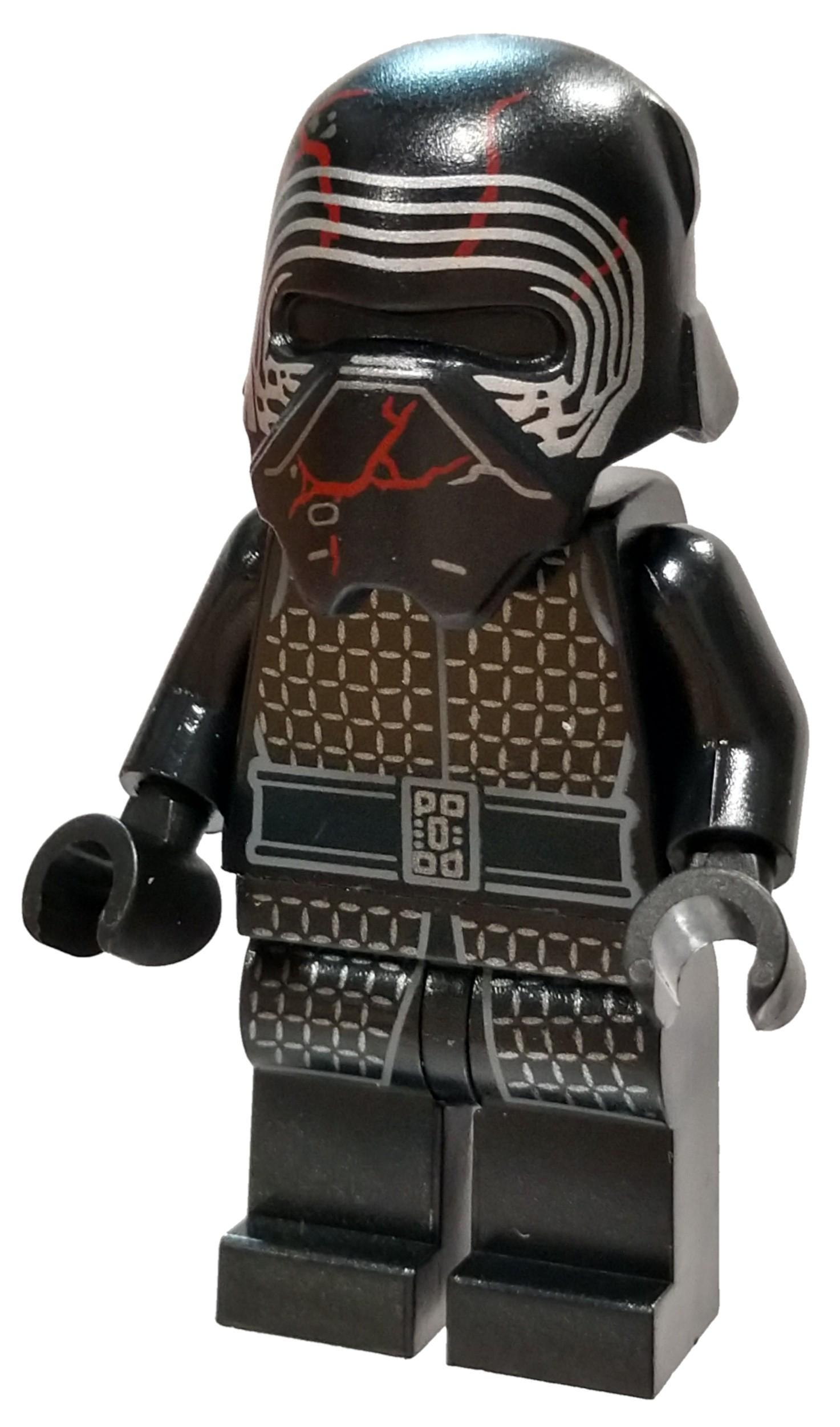 TROS SL Kylo Ren Lego MF