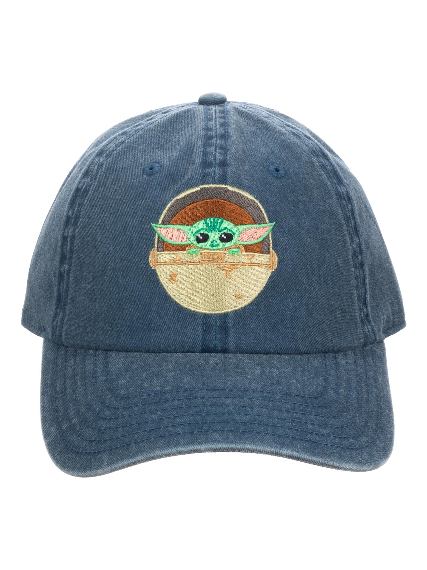 TM The Child Denim Hat 1