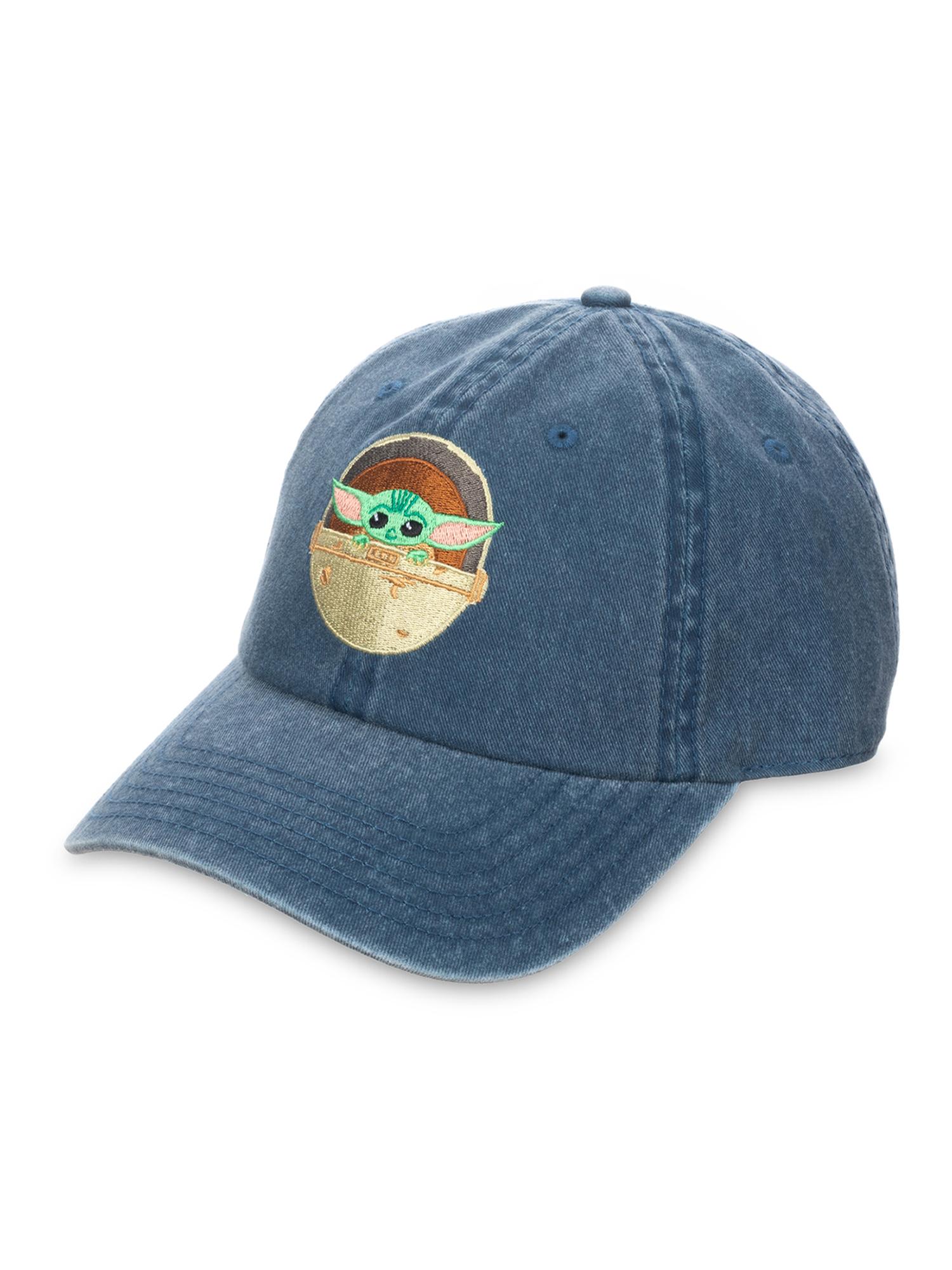 TM The Child Denim Hat 2