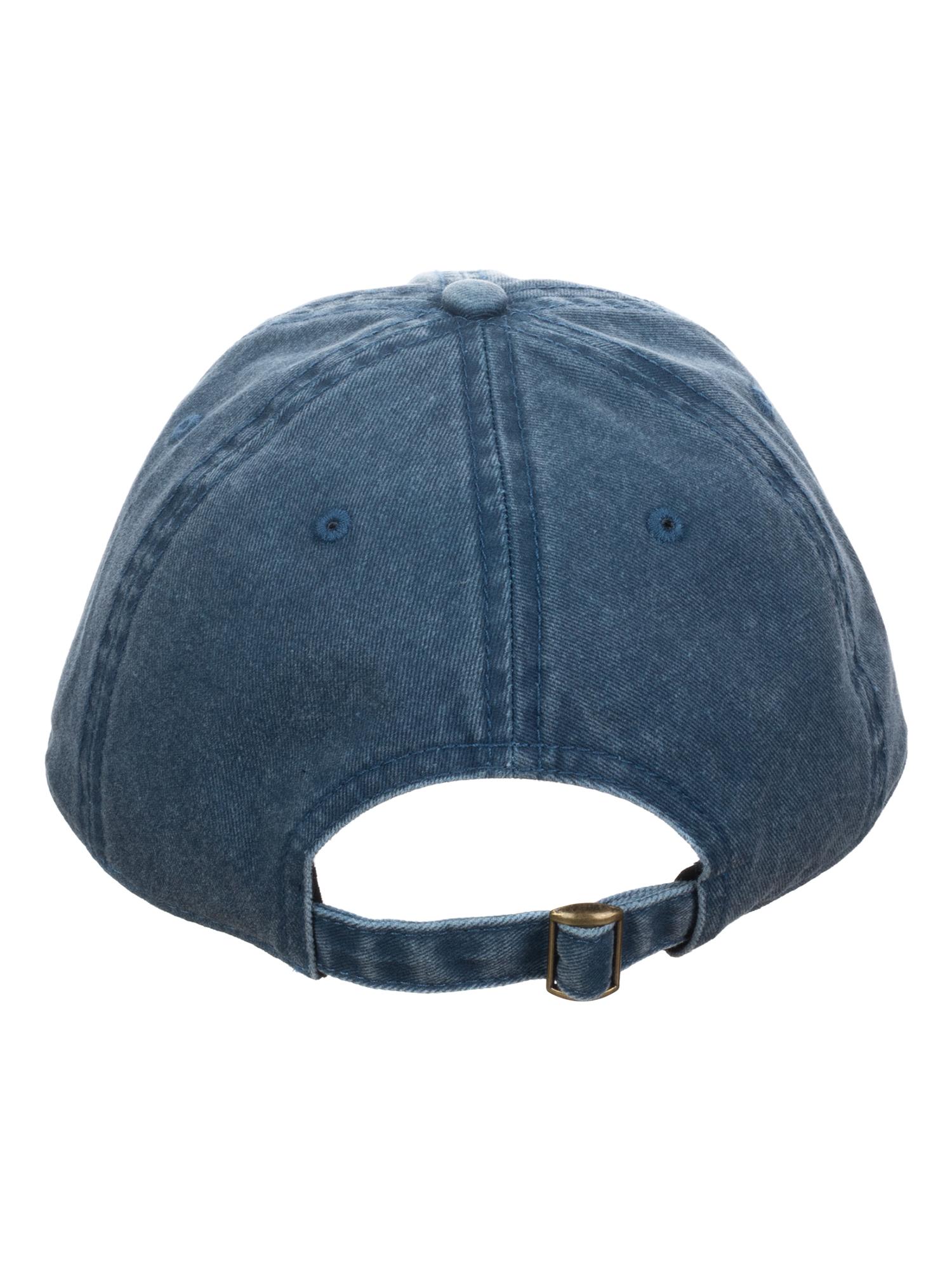 TM The Child Denim Hat 3