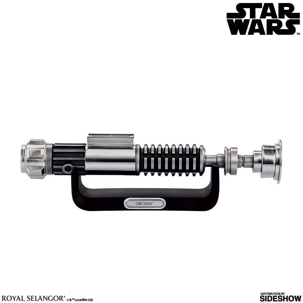 SW Obi-Wan Lightsaber Document Holder 4