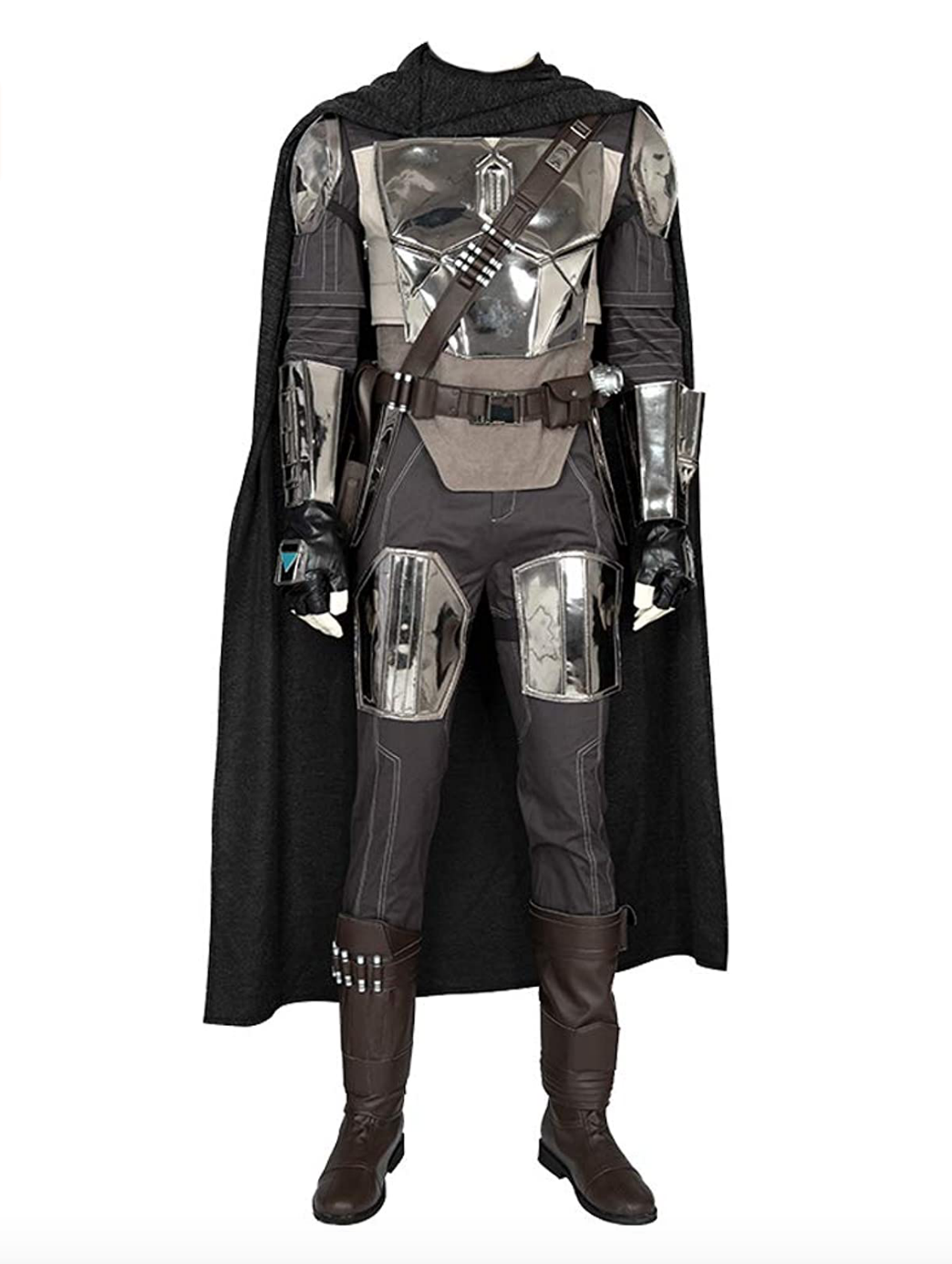 TM Mando Costume Battle Suit 1