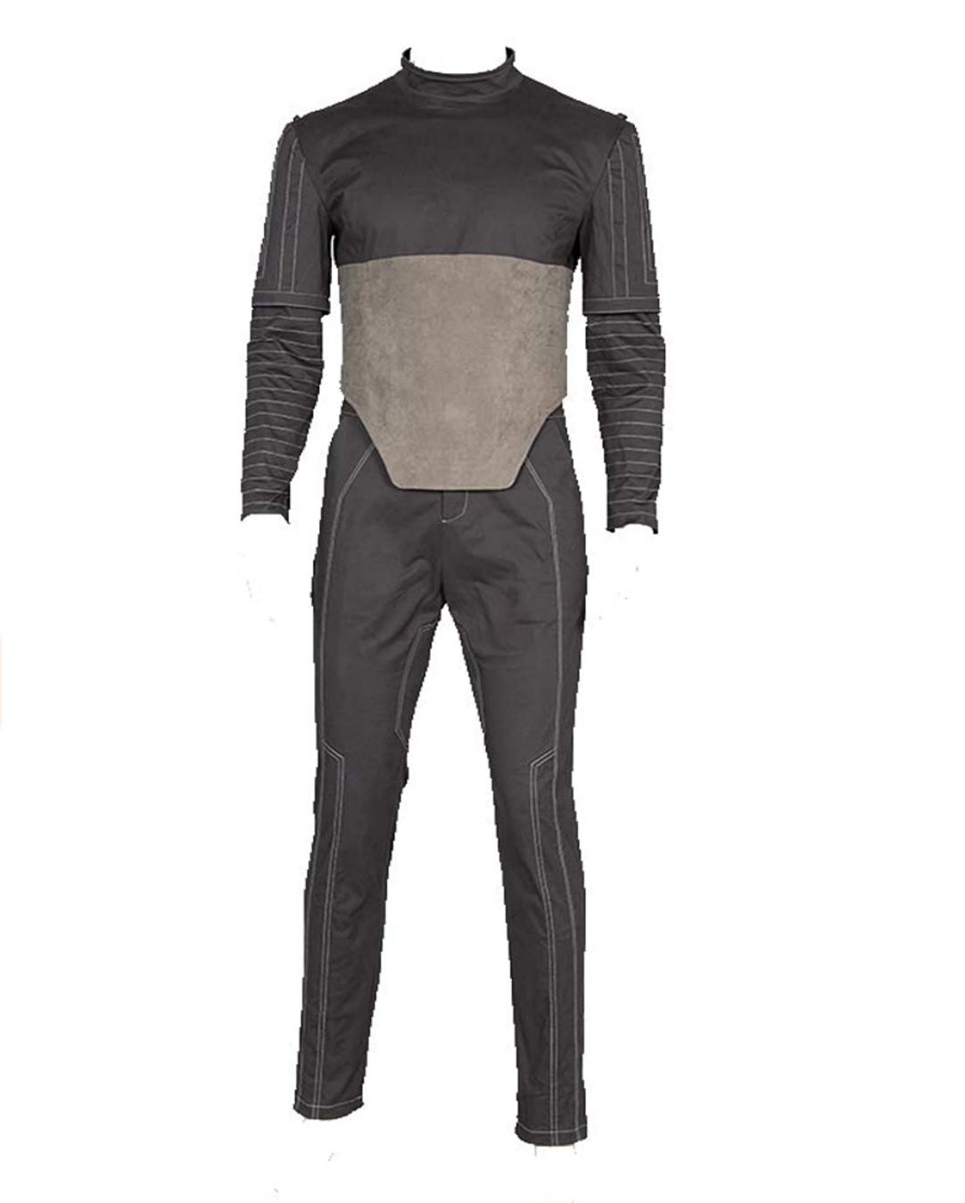 TM Mando Costume Battle Suit 4