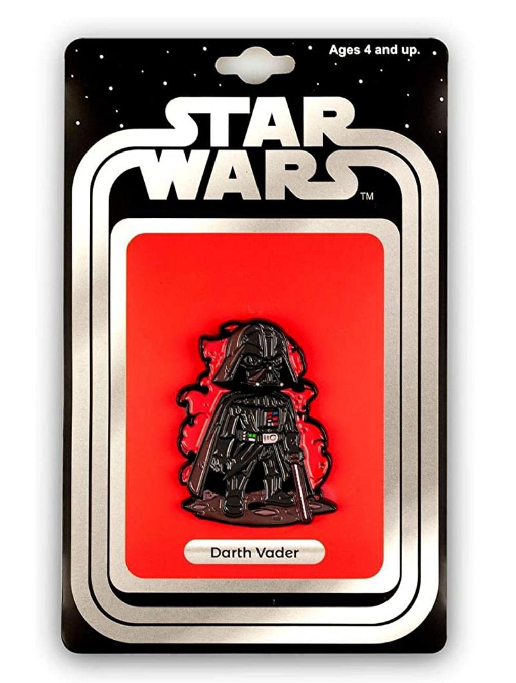 SW Darth Vader Pin 1