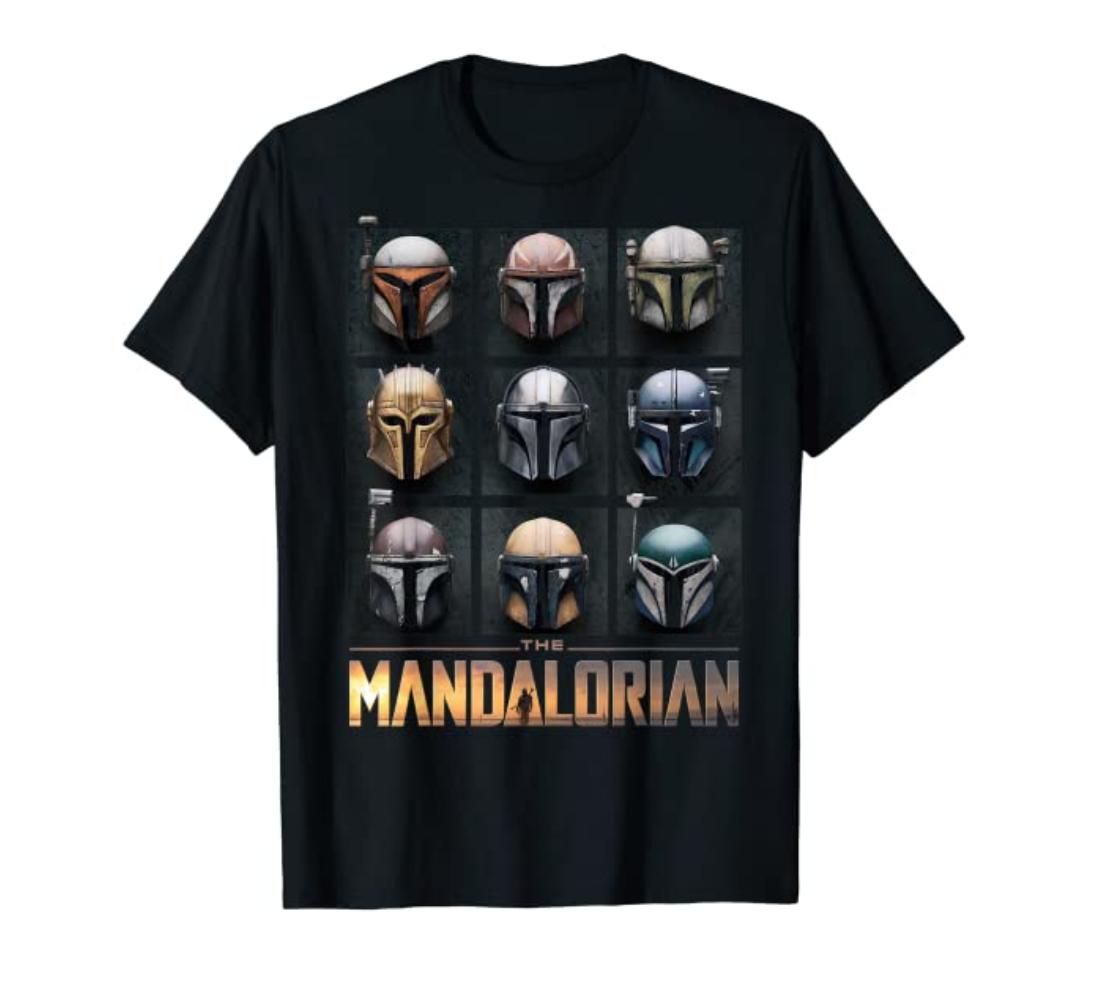 TM Helmet Box Up T-Shirt