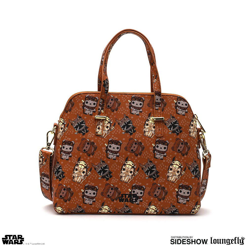 SW Ewok AOP Crossbody Bag 2