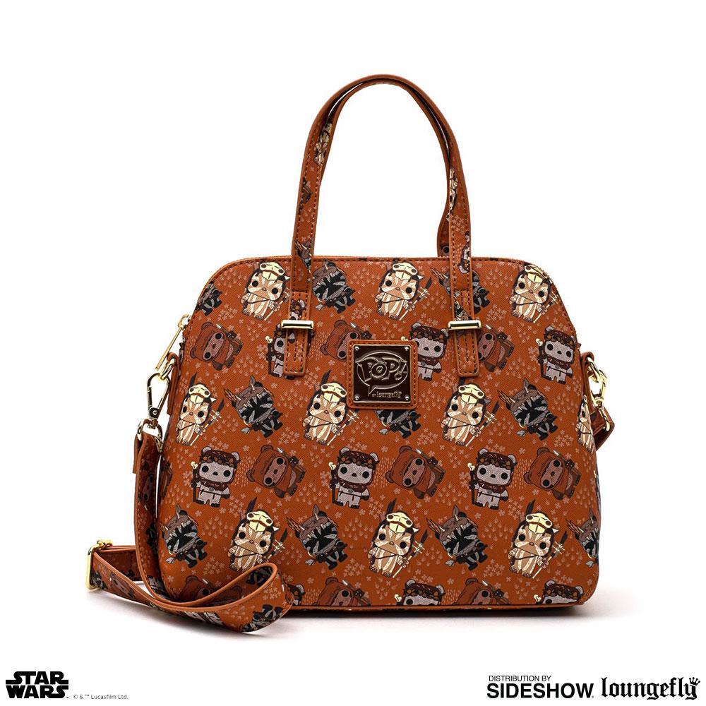 SW Ewok AOP Crossbody Bag 3