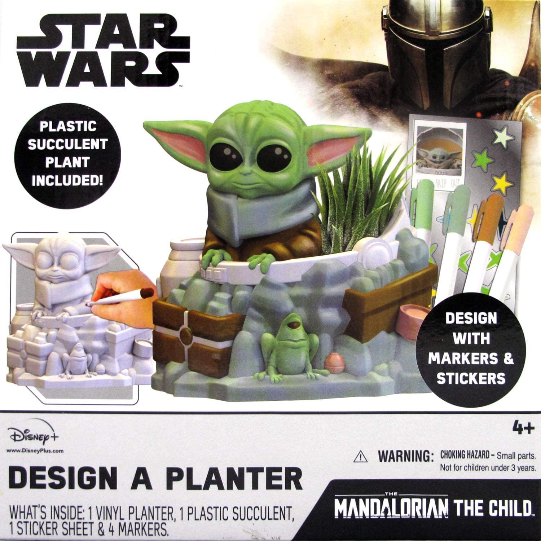 TM The Child Design A Planter item 1