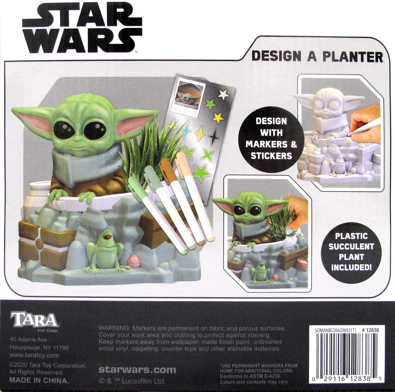 TM The Child Design A Planter item 2