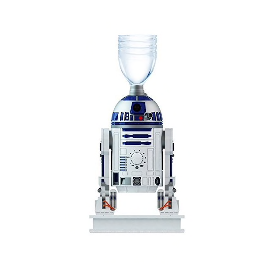 SW R2-D2 Ultrasonic Cool Mist Personal Humidifier 2
