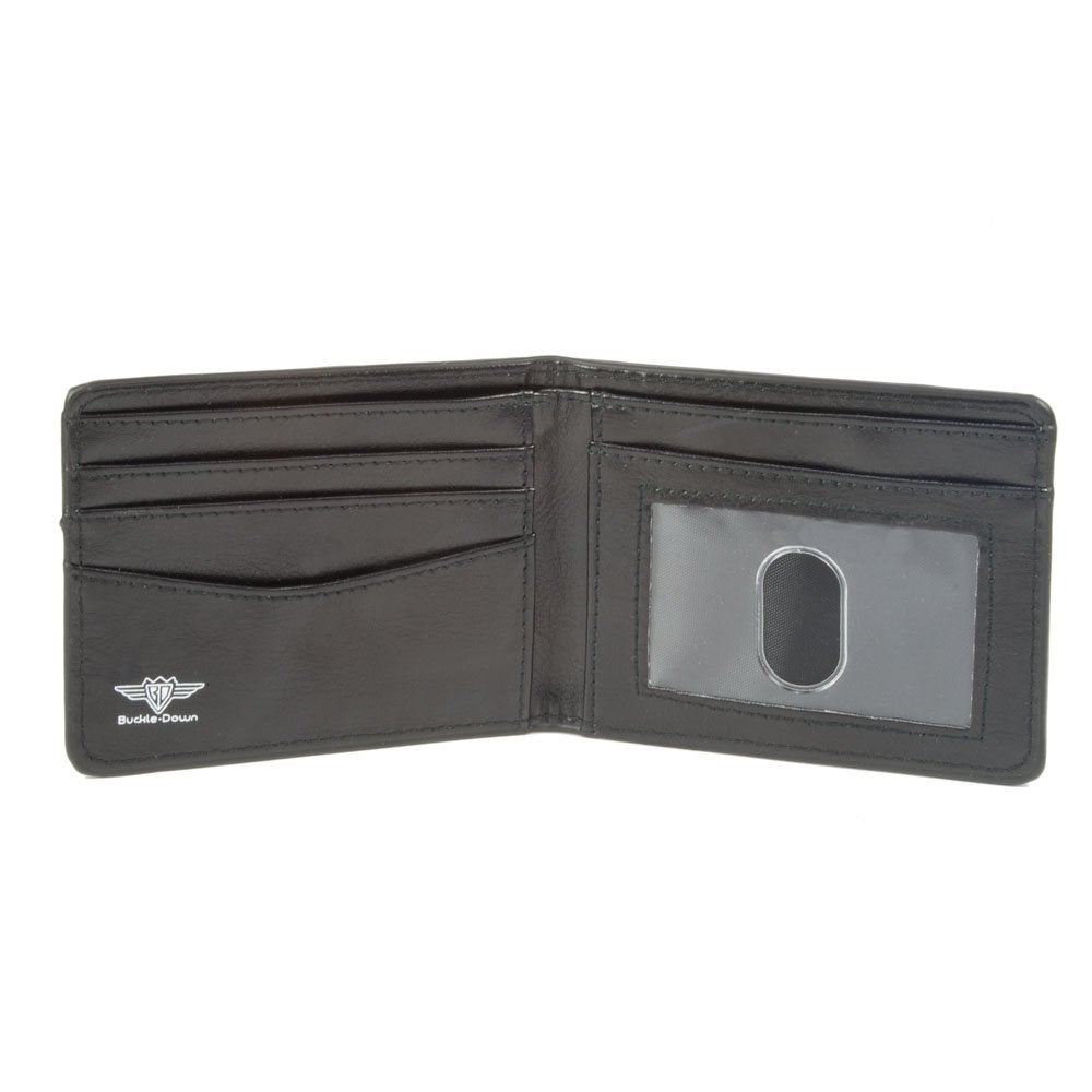 Star Wars Rebel Alliance Insignia/Rebel Pilot Bi-Fold Wallet 3