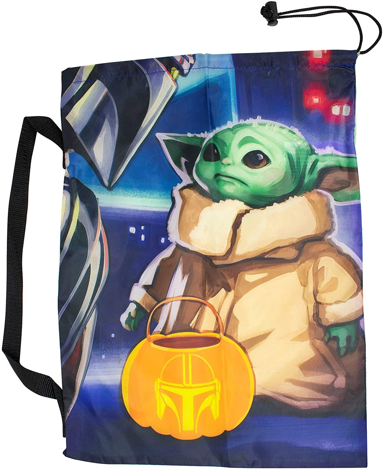 TM The Child Halloween Trick or Treat Candy Bag 3