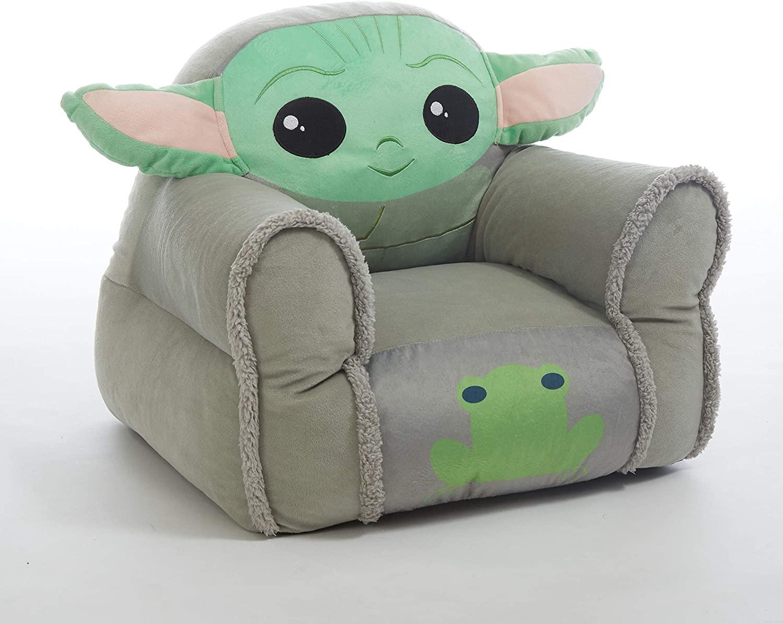 TM The Child Figural Bean Bag Chair 2