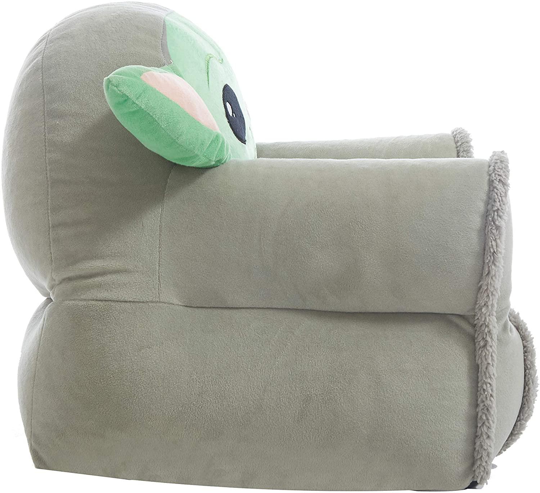 TM The Child Figural Bean Bag Chair 3
