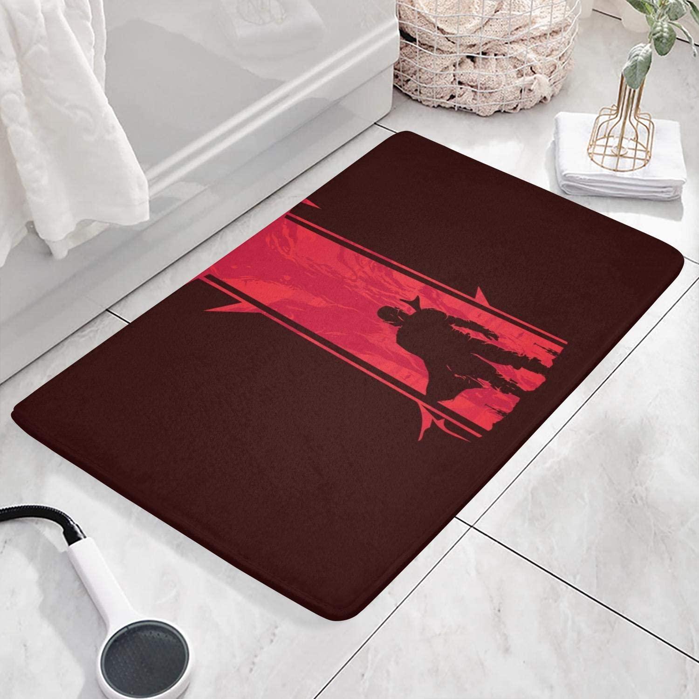 TM Mando Poster Floormat 3