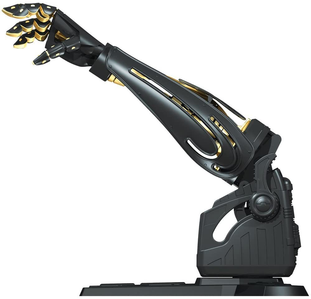SW Science Darth Vader Robotic Arm 2