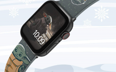 New The Mandalorian The Child Smartwatch available now!