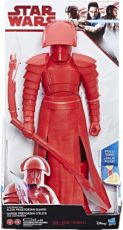 TLJ Elite Praetorian Guard Electronic Duel Action Figure 1