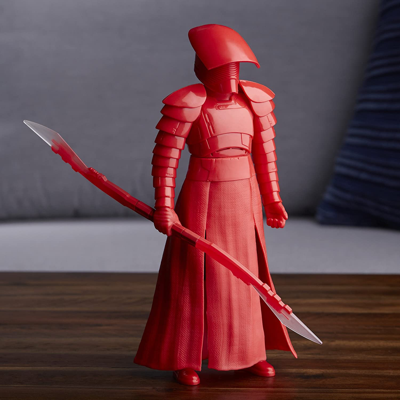 TLJ Elite Praetorian Guard Electronic Duel Action Figure 3