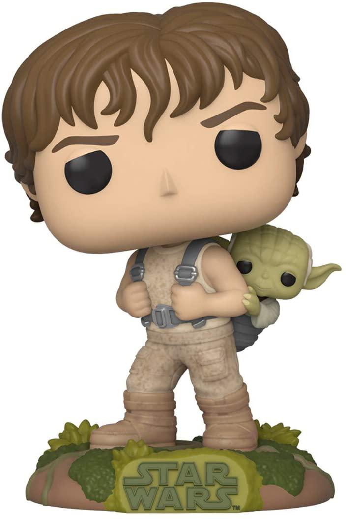 TESB Training Luke with Yoda FP BH Toy 2