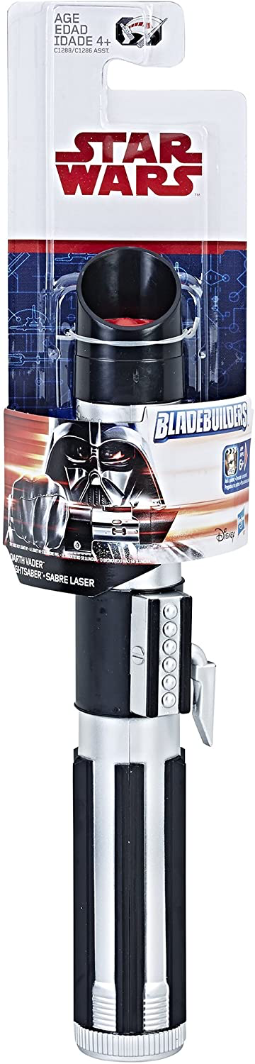 SWGOA Darth Vader Extendable Lightsaber Toy 1