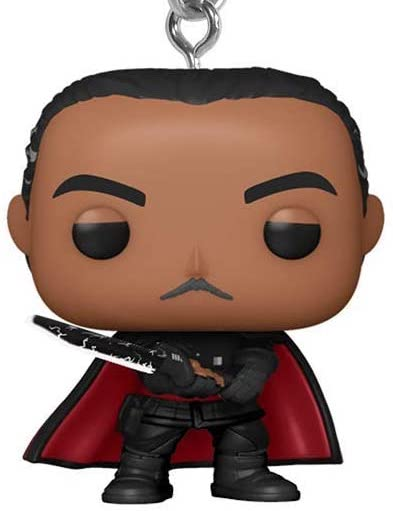 New The Mandalorian Moff Gideon Funko Pop! Keychain Figure available for pre-order!