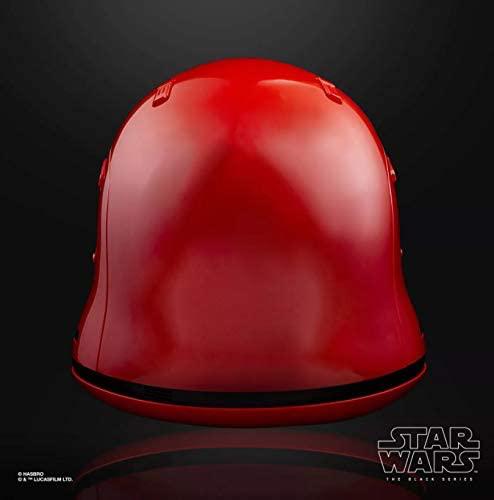 SWGE Captain Cardinal Electronic Helmet 3