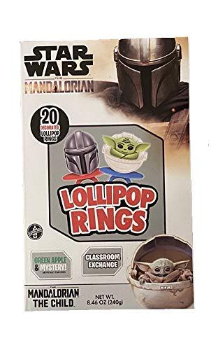 TM Lollipop Rings 2-pack 1