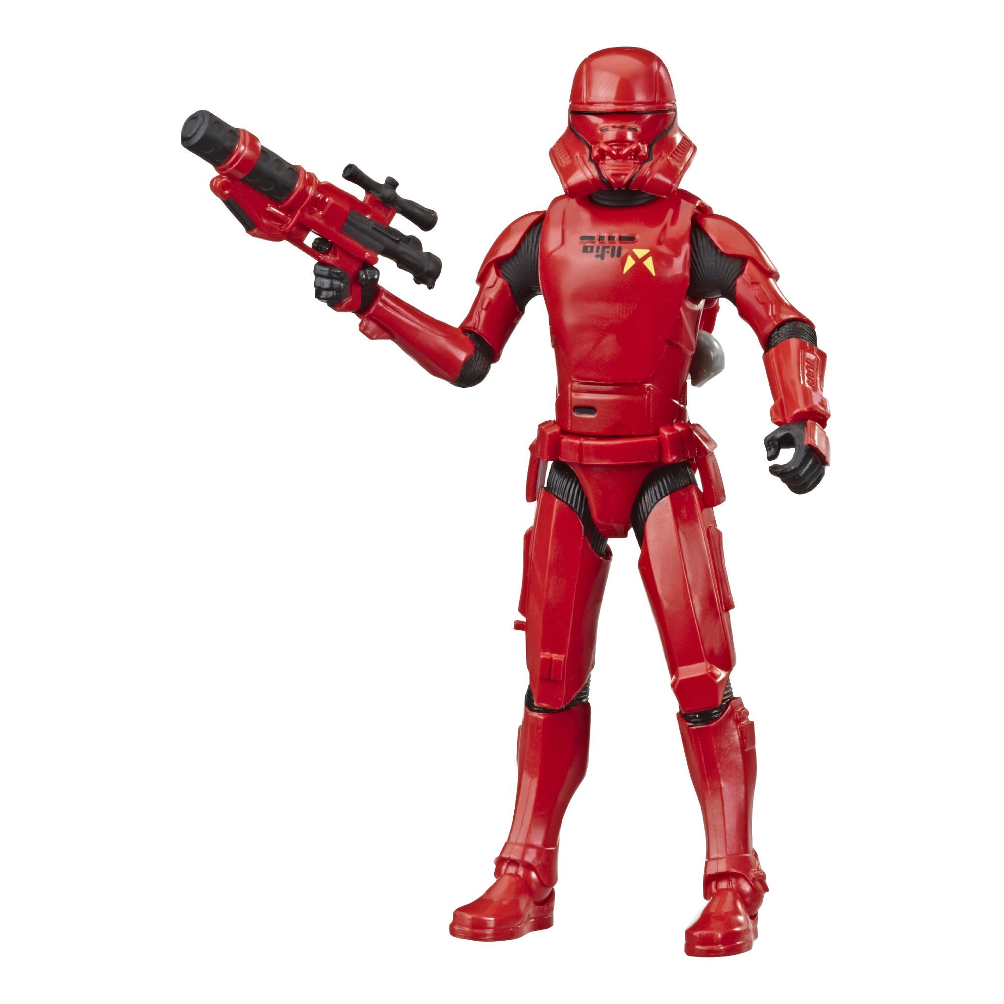 SWGOA (TROS) First Order Sith Jet Trooper Figure 2